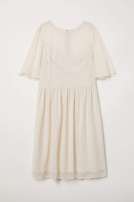 H&M Airy Dress - Beige