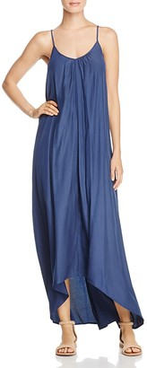 Sunset & Spring High/Low Maxi Dress - 100% Exclusive $78 thestylecure.com