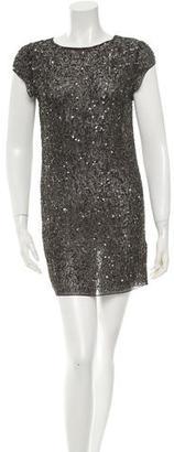 AllSaints Dispel Dress w/ Tags $115 thestylecure.com