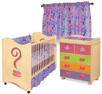 Room Magic RM122-GT Nursery Set