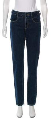 Creatures of the Wind Mid-Rise Skinny Jeans