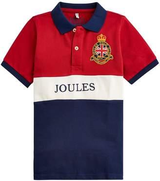 Joules Boys Harry Polo Shirt