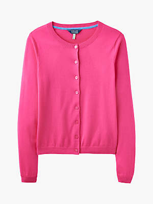 5e943fd3f3 Joules Cardigans For Women - ShopStyle UK