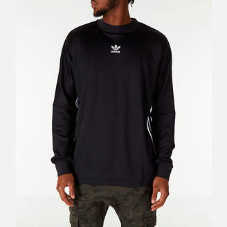 adidas Men's Authentics Long-Sleeve T-Shirt