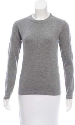 La Garçonne Moderne Wool Knit Sweater