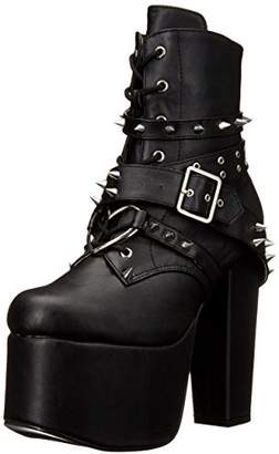 Demonia Women's Tor700/Bvl Boot