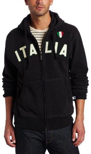 Blue Marlin Men's Italia Fleece Hoodie