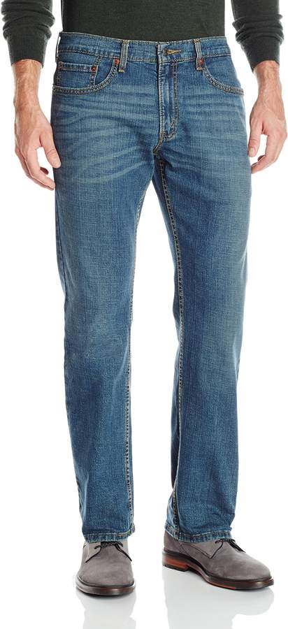 Levi's Men's Relaxed Jean