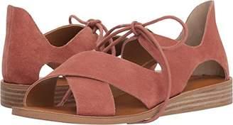 Lucky Brand Women's Hafsa Flat Sandal