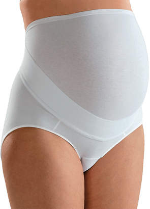 Naturana Over-Belly Maternity Brief