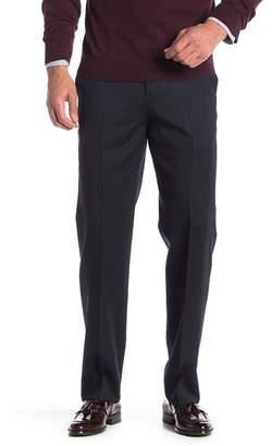 "Brooks Brothers Wool Madison Fit Gabardine Suit Separates Trousers - 30-34\"" Inseam"