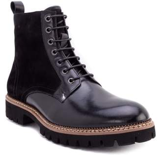 Zanzara Millet Water Resistant Lugged Boot