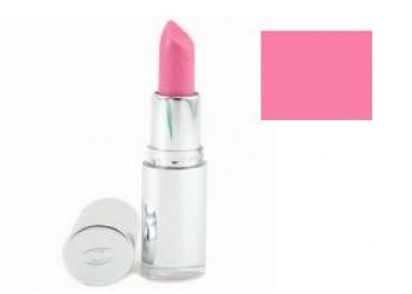Clarins jolie rouge brilliant sheer lipstick #8 pink sugar
