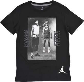 Jordan T-shirts - Item 12182621IR