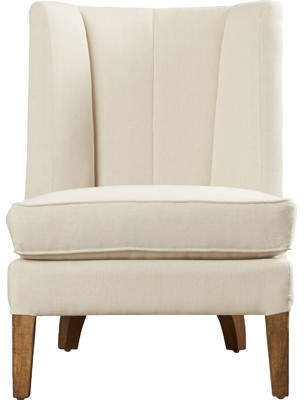 Highland Dunes Caylee Wing back Chair