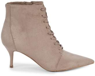 Charles by Charles David Award Lace-Up Booties