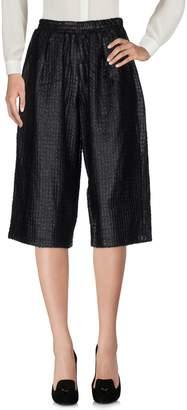 ANONYME DESIGNERS 3/4-length shorts - Item 13022226