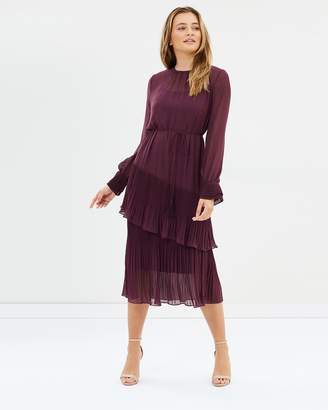 Cooper St Diana Midi Dress