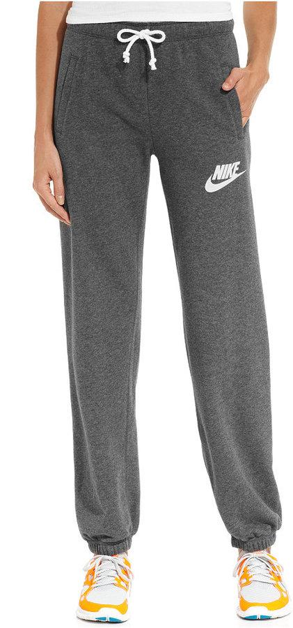Nike Rally Straight-Leg Sweatpants