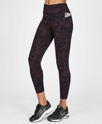 Sweaty Betty Zero Gravity High Waisted 7/8 Running Leggings