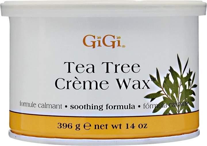 GiGi Tea Tree Oil Creme Wax