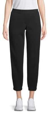 Akris Punto Elasticized Cuff Pants