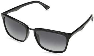 Police Sunglasses Men's Blackbird 10 Sunglasses