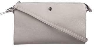 Tory Burch York Leather Crossbody Bag