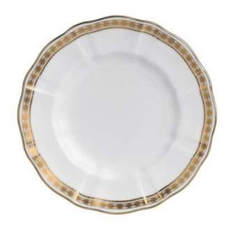 Carlton Royal Crown Derby Gold Bread & Butter Plate