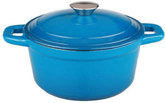Berghoff Neo Cast Iron Round 7qt Covered Casserole