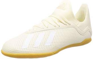 adidas Boys' X Tango 18.3 in J Footbal Shoes, Core Black/FTWR White