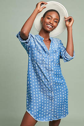 Cloth & Stone Cassidy Shirtdress