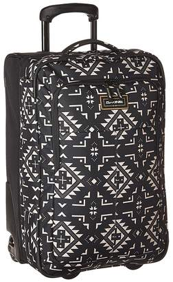 Dakine Carry-On Roller 42L Pullman Luggage