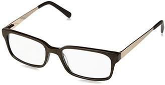 A. J. Morgan A.J. Morgan Unisex-Adult Deployed - Power 69140 Rectangular Reading Glasses