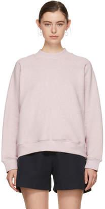 YMC Pink Touche Sweatshirt