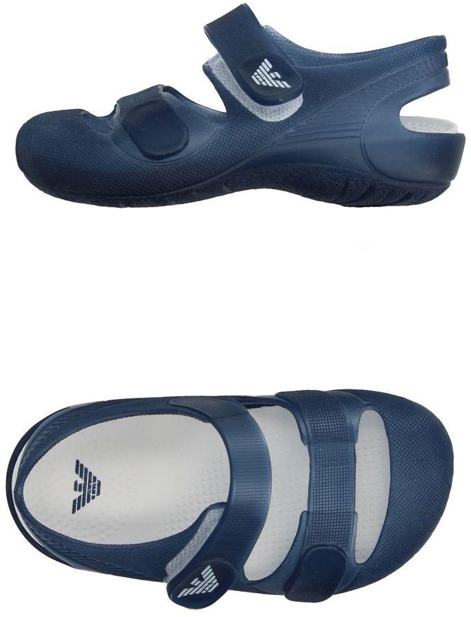 Armani JuniorARMANI JUNIOR Sandals