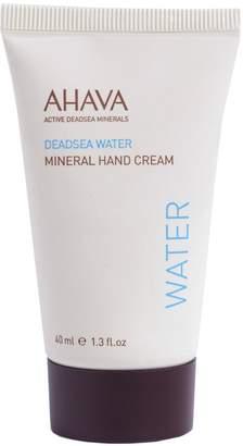 Ahava Mineral Hand Cream Travel Size