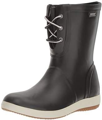 Bogs Women's Quinn Lace Rain Boot