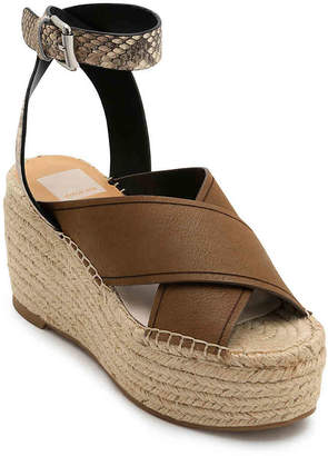 Dolce Vita Carsie Espadrille Wedge Sandal - Women's