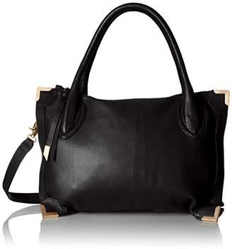 Foley + Corinna Frame Satchel Bag