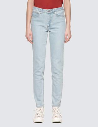 A.P.C. High Standard Jeans