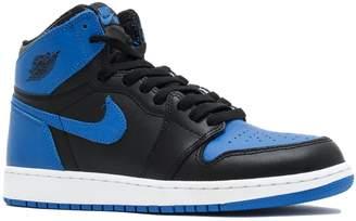 Nike Jordan 1 Retro HIGH OG BG (GS) '2017 GS' - 575441-007