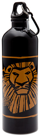 Disney The Lion King: The Broadway Musical Aluminum Water Bottle