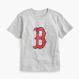 J.Crew Kids' Boston Red Sox T-shirt in smaller sizes