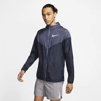 Nike Men's Running Jacket Windrunner