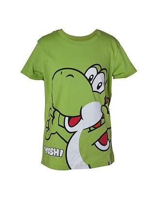 Givenchy Super Mario Bros Big Yoshi Kid's T-Shirt