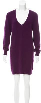 Equipment Mini Sweater Dress