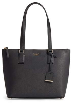 Kate Spade Cameron Street - Small Lucie Leather Tote