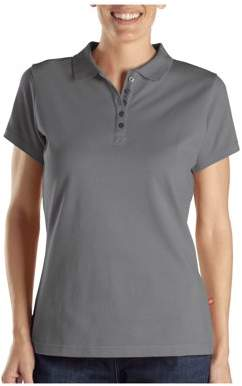 Dickies Solid Pique Polo