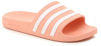 adidas Adilette Aqua Slide Sandal - Women's